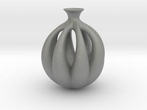 Vase 5081036 in Gray PA12