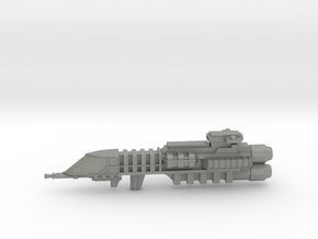 Imperial Escort - Concept 1  in Gray PA12