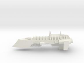 Imperial Legion Escort - Concept 3 in White Natural Versatile Plastic