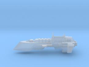 Imperial Legion Escort - Concept 3 in Smooth Fine Detail Plastic