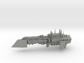Imperial Legion Escort - Concept 4 in Gray PA12
