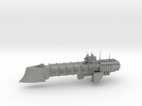 Imperial Legion Escort - Concept 7 in Gray PA12