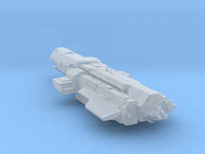 UNSC Autumn's Edge - high detail in Smooth Fine Detail Plastic