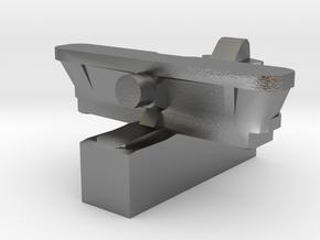 IMAM Ro.43 Floatplane 1:2400 WW2 in Natural Silver
