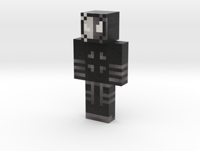 elias_CR | Minecraft toy in Natural Full Color Sandstone