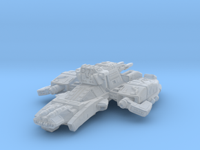 Anesidora__65 in Smooth Fine Detail Plastic