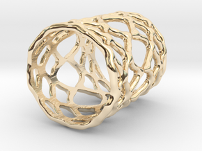 chain in 14K Yellow Gold: 2.25 / 42.125