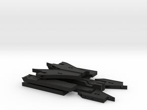 timbertrailer_1_2 in Black Natural Versatile Plastic