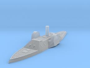 1/1000 CSS Nashville in Smooth Fine Detail Plastic