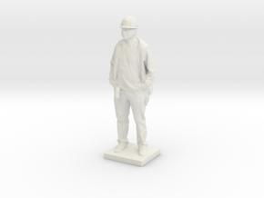 Printle C Homme 1531 - 1/24 in White Natural Versatile Plastic