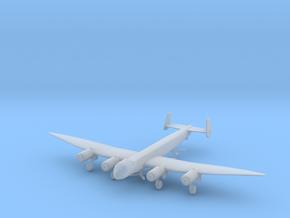 1/144 Junkers Ju-488 V-401 in Smooth Fine Detail Plastic
