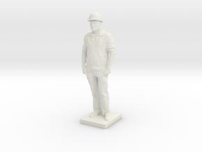 Printle C Homme 1523 - 1/24 in White Natural Versatile Plastic