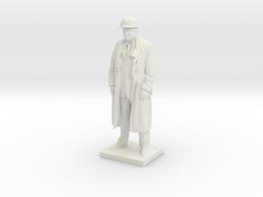 Printle C Homme 1521 - 1/24 in White Natural Versatile Plastic