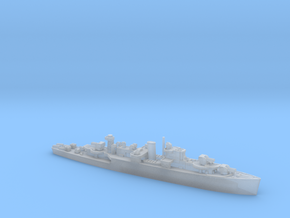 HMS Starling 1/700 in Smooth Fine Detail Plastic
