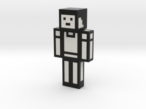 Abit | Minecraft toy in Natural Full Color Sandstone