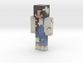Ryan | Minecraft toy in Natural Full Color Sandstone