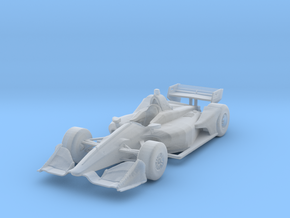 indycar 2018 road configuration in Smooth Fine Detail Plastic