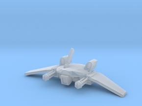 Remora Tau Drone Aeronautica Imperialis in Smooth Fine Detail Plastic