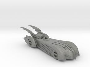 1997 Batmobile 160 scale in Gray Professional Plastic