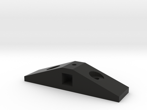 CMAX Mojave trailer hitch in Black Natural Versatile Plastic