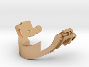 emitter glass-eye adapter in Natural Bronze
