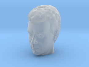 head180523 in Smooth Fine Detail Plastic