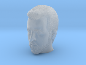 head180615 in Smooth Fine Detail Plastic