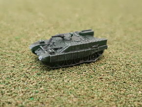 Russian BMO-T Heavy APC 1/200 in Smooth Fine Detail Plastic