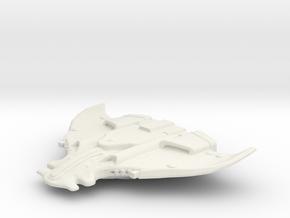 Tau Manta Aeronautica Imperialis  in White Natural Versatile Plastic