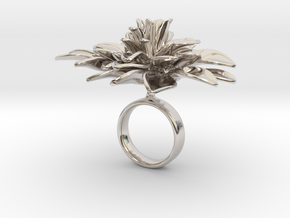 Minot - Bjou Designs in Rhodium Plated Brass