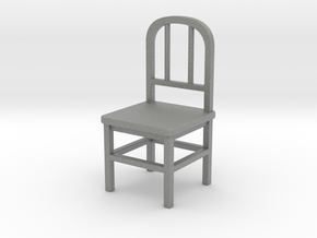Chair in Gray PA12
