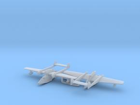 BV 138 x2 (FUD) in Smooth Fine Detail Plastic: 1:700
