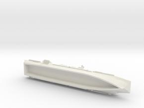 Izumo-class-based CV, 1/2400 in White Natural Versatile Plastic