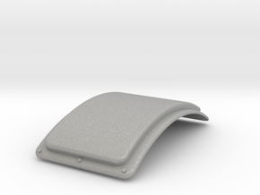 G Scale Reading T1 Superheater Cover in Aluminum