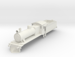 b-100-ceylon-b1-loco-plus-tender in White Natural Versatile Plastic