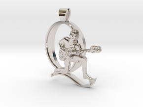 John Deacon, Bassist [pendant] in Platinum