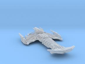 QuDaj33 in Smooth Fine Detail Plastic
