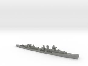 HMS Colombo 1:3000 WW2 naval cruiser in Gray PA12