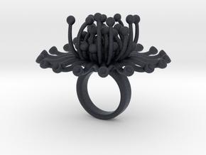 Lysme - Bjou Designs in Black PA12