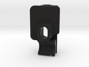 Adapter for Ulanzi GoPro Case Vlogging in Black Natural Versatile Plastic