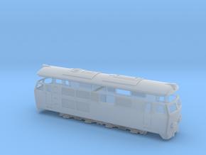 CP BB1200 in Smooth Fine Detail Plastic: 1:120 - TT
