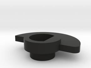 KingsArms Thompson Auto Selector Cam in Black Natural Versatile Plastic