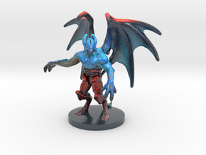 #Valve NightStalker-updated- in Glossy Full Color Sandstone