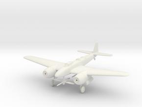 1/144 Aichi S1A in White Natural Versatile Plastic