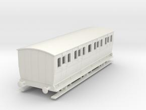 0-87-mgwr-6w-lav-1st-coach in White Natural Versatile Plastic