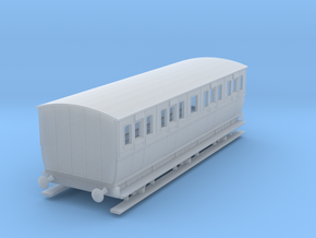 0-64-mgwr-6w-lav-1st-coach in Smooth Fine Detail Plastic