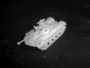 MG144-R16 BMD-2 in White Natural Versatile Plastic