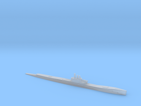 HMS Clyde 1/700 in Smooth Fine Detail Plastic