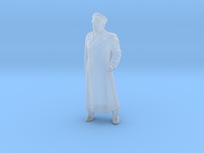 Printle F Franciso Franco - 1/48 - wob in Smooth Fine Detail Plastic