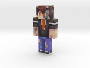 jaydn97 | Minecraft toy in Natural Full Color Sandstone